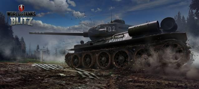 World of Tanks Blitz 2.9 update screenshots (1)
