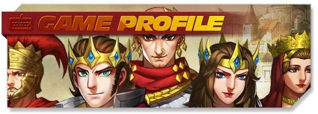 Empire Revenant - Game Profile headlogo - EN