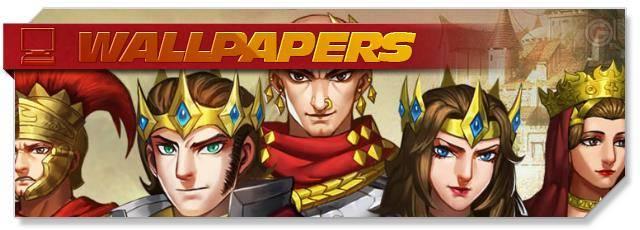 Empire Revenant - Wallpapers headlogo - EN