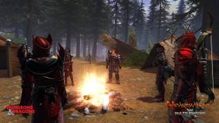 Neverwinter Guild Alliances update screenshots 1