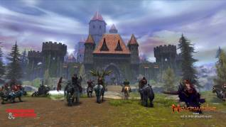 Neverwinter Guild Alliances update screenshots 2