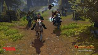 Neverwinter Guild Alliances update screenshots 4