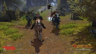 Neverwinter Guild Alliances update screenshots 4