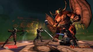 Neverwinter PS4 announcement screenshots 2