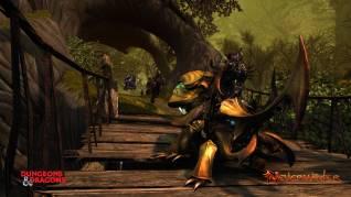 Neverwinter PS4 announcement screenshots 3