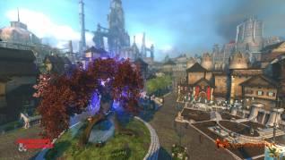 Neverwinter PS4 announcement screenshots 4
