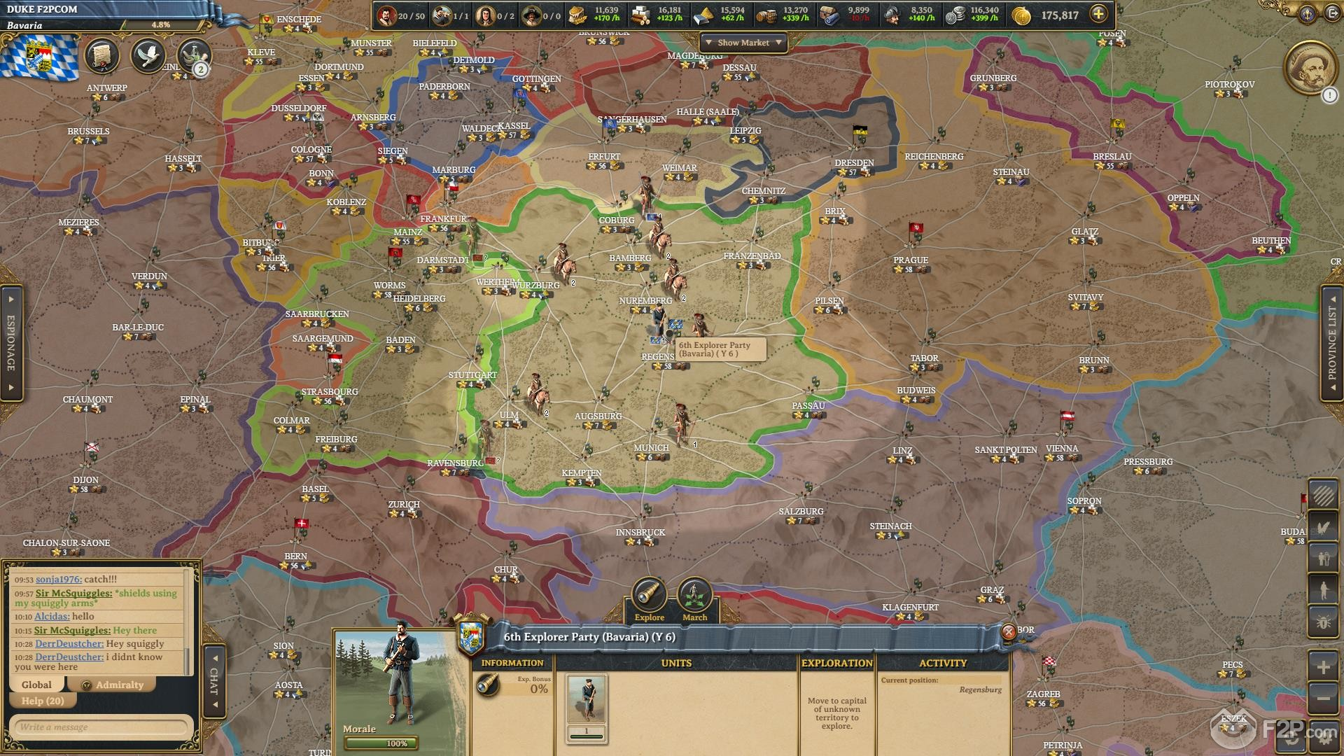 First impressions on new world empires review new world empires review f2p screenshots 4 gumiabroncs Image collections