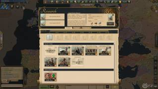 New World Empires Review F2P screenshots 6