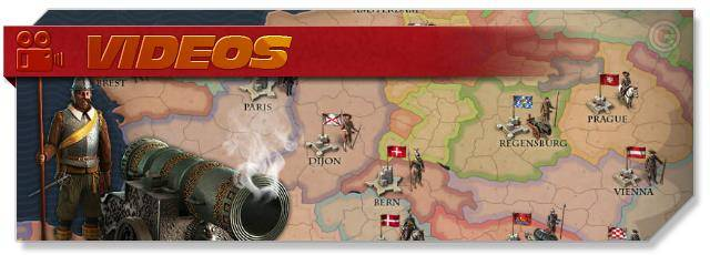 New World Empires - Videos headlogo - EN