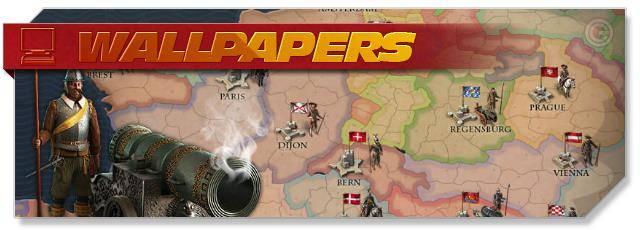 New World Empires - Wallpapers headlogo - EN