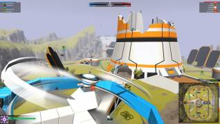 Robocraft screenshot 3