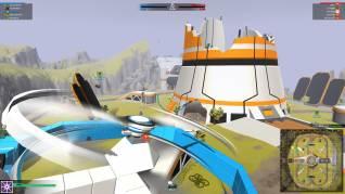 Robocraft screenshot 3