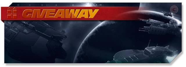 Starfall Tactics - Giveaway headlogo - EN