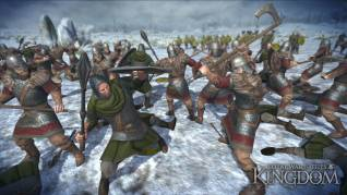 Total War Battles Kingdom vikings screenshot 3