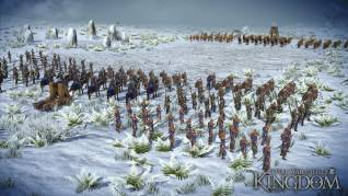 Total War Battles Kingdom vikings screenshot 4