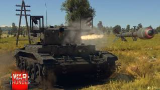 War Thunder Flaming Arrows update shot (2)