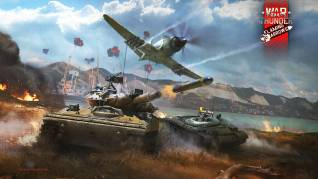 War Thunder Flaming Arrows update shot (3)