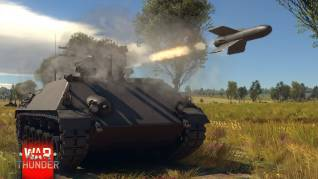 War Thunder Flaming Arrows update shot (6)