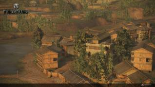 World of Tanks PS4 Chinese tanks shot 4