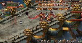 Dragonbone Dynasty screenshots - profile f2p 3