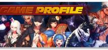 HeroWarz - Game Profile headlogo - EN