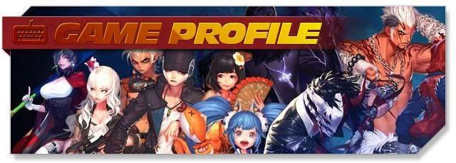 HeroWarz - Game Profile headlogo - EN