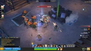 HeroWarz profile screenshots f2p 13