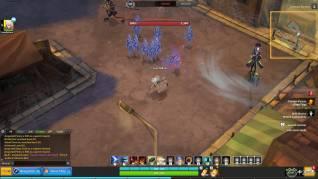 HeroWarz profile screenshots f2p 16