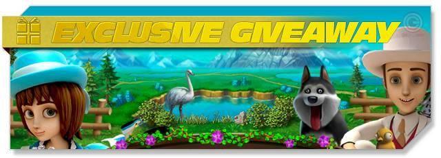 Klondike - Giveaway headlogo - EN