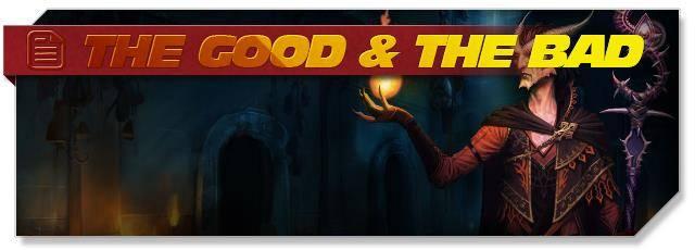 Neverwinter - Good & Bad headlogo - EN
