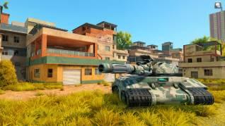 Tanki X gameplay screenshots f2p 1