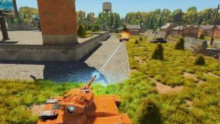 Tanki X gameplay screenshots f2p 3