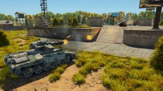 Tanki X gameplay screenshots f2p 4