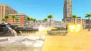 Tanki X gameplay screenshots f2p 6