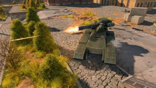 Tanki X gameplay screenshots f2p 8
