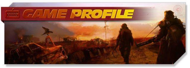 The Skies - Game Profile headlogo - EN