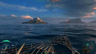 World of Warships screenshots (8) copia
