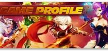 Crystal Saga II - Game Profile headlogo - EN