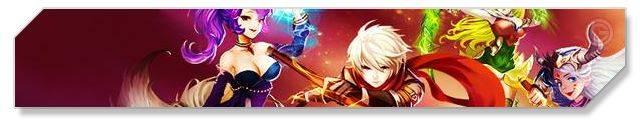 Crystal Saga II - news