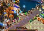 Crystal Saga 2 screenshot 1