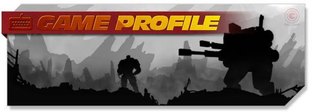 Dropzone - Game Profile headlogo - EN