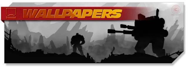 Dropzone - Wallpapers headlogo - EN