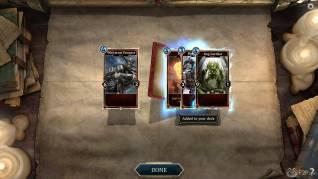 Elder Scrolls Legends profile screenshots f2p 23