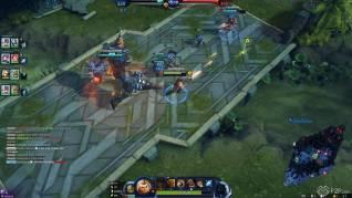 Master X Master profile screenshots f2p 08