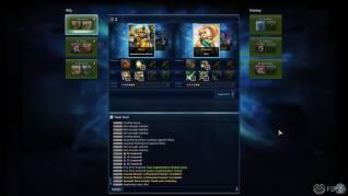 Master X Master profile screenshots f2p 20