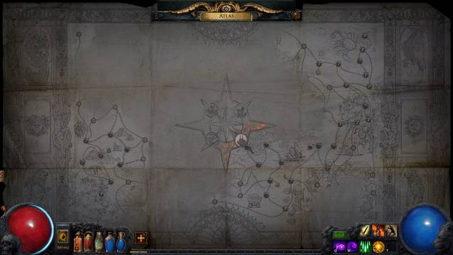 Path of Exile Atlas of Worlds image 10
