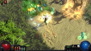 Path of Exile Atlas of Worlds image 6