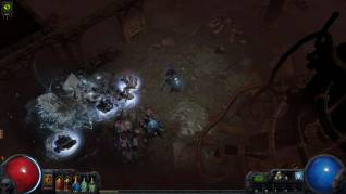 Path of Exile Atlas of Worlds image 9