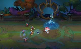 Planet of Heroes screenshot (1)