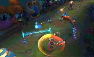 Planet of Heroes screenshot (3)